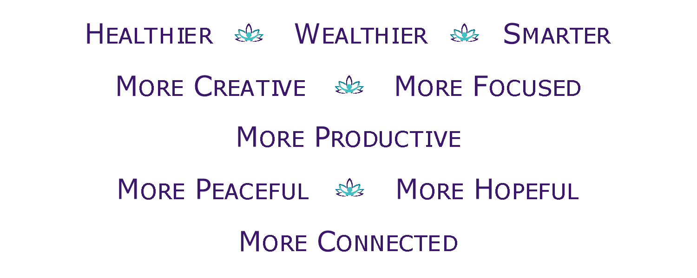 Why Gratitude List 2